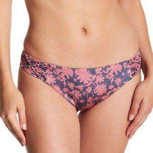 Dolce Vita Macrame Side Hipster Bikini Bottoms XS